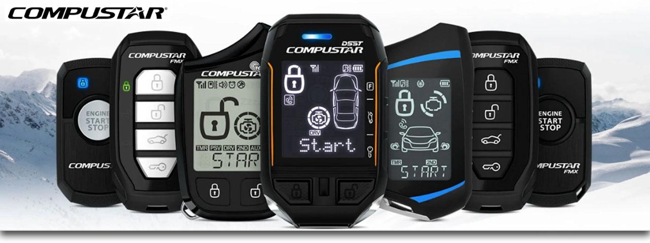 Car Stereo Remote Car Starters Gps Navigation Car Alarms
